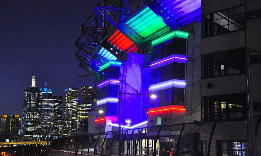Inlite Reference Melbourne Cricket Ground
