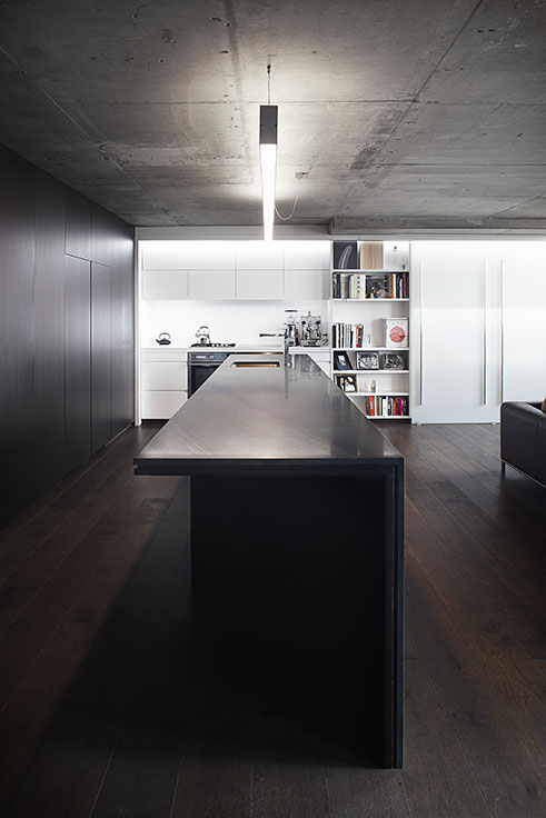 Inlite Reference Pyrmont Apartment
