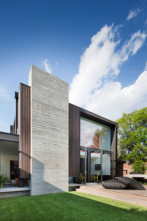 Inlite Reference South Yarra Residence